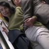 エックスビデオ痴漢される鶴川牧子(53歳)もう電車に1人で乗りません